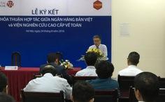 Các nhà toán học hàng đầu đến giảng dạy tại Việt Nam
