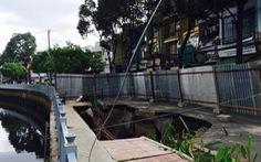 Dự án vệ sinh môi trường dính hàng loạtsự cố nghiêm trọng