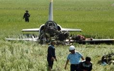 Điểm tin: Rơi máy bay quân sự, 1 học viên phi công tử vong