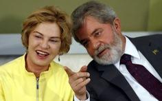 Cựu tổng thống Brazil Lula bị cáo buộc tham nhũng và rửa tiền