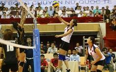 Kim Huệ trở lại đội tuyển quốc gia