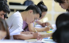 Điểm chuẩn bổ sung Trường ĐH Công nghệ thông tin, ĐH Nha Trang