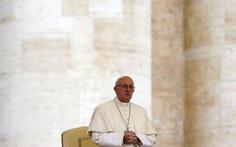 Giáo hoàng cải tổ Vatican, trực tiếp coi sóc vấn đề nhập cư