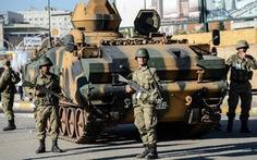 Thổ Nhĩ Kỳ thả 34.000 tù nhân để có chỗ nhốt người đảo chính