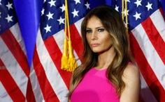 Vợ ông Trump kiện đòi bồi thường 150 triệu USD