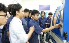 Nhiều trường CĐ nghề hút thí sinh