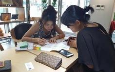 Những cô dâu Việt nỗ lực xây tổ ấm trên đất Hàn