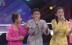 The Voice Kids: những giọng ca nhí khiến người lớn khóc òa
