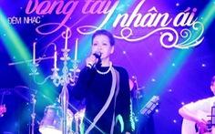Danh ca Khánh Ly lần đầu hát tại TP.HCM sau 41 năm