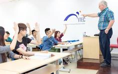 Trường đại học Khoa học Tự Nhiên, ĐHQG Tp.HCM xét tuyển chương trình Cử nhân Quốc tế học hoàn toàn tại Việt Nam