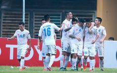 Hà Nội T&T nhiều cơ hội vô địch V-League