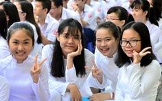TP.HCM khai giảng năm học mới ngày 5-9