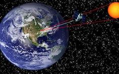 """Truyền hình vệ tinh sẽ bị """"nhiễu Mặt trời"""" trong 20 ngày?"""