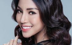 Siêu mẫu Khả Trang làm giám khảo Hoa hậu thế giới Ai Cập