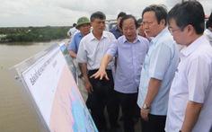 Đề nghị Quốc hội sớm thông qua đề án lập đặc khu Phú Quốc