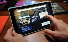 Amazon ra mắt Fire HD mớidưới hai triệuđồng