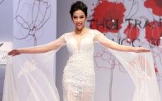 Cô dâu muốn mặc váy cưới phong cách hoàng gia?
