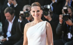 """Natalie Portman nhận """"mưa lời khen"""" trong vai Đệ nhất phu nhân Mỹ"""