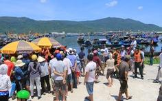 Một thợ lặn chíp chíp chết đuối trên sông Hàn