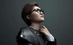 Nghe Vicky Nhung hát Lỗi tại mưa