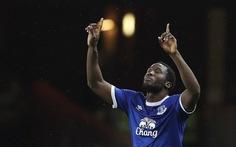 Điểm tin sáng 13-9: Lukaku lập hat-trick, Everton nhấn chìm Sunderland