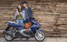 """Rinh quà cùng chương trình ưu đãi """"khủng"""" của Honda Việt Nam"""