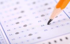 Vì sao thi trắc nghiệm môn toán năm nay?