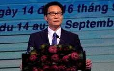 60 địa phương tham gia mạng lưới hợp tác Việt - Pháp