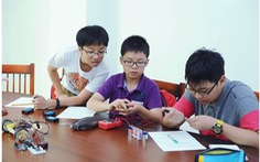Lợi ích đáng ngạc nhiên của lớp học quy mô nhỏ