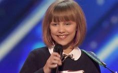 """Nghe tiếng hát """"Taylor Swift nhí"""" - quán quân America's Got Talent"""
