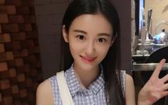 Nữ diễn viên xinh đẹp thiệt mạng vì y học cổ truyền Trung Quốc