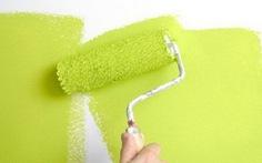 Vài yếu tố ảnh hưởng tới chất lượng của sơn nước