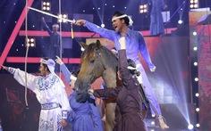 Biệt đội tài năng: đội củaNhật Kim Anh nhận 380 triệu đồng