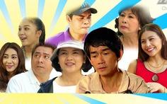 Xem trích đoạn phim truyền hình cuối cùng của Minh Thuận