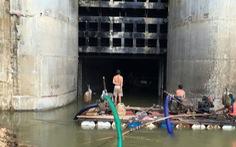 Thủy điện Sông Bung 2tích nước trái quy trình