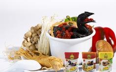 Thực phẩm dinh dưỡng Cây Thị giới thiệu 6 loại Gà Ác Tiềm cao cấp