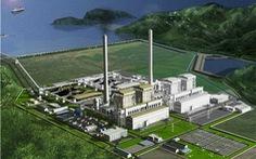 Đề xuất chuyển Nhà máy nhiệt điện Quảng Trạch 1 sang EVN
