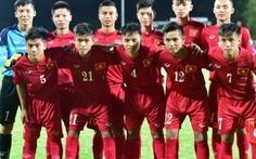 """Trận U-16 VN gặpKyrgyzstan sẽ rất hấp dẫn"""