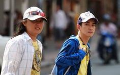 Nghe ca khúc cuối của Minh Thuận:Áo em chưa mặc một lần