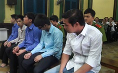 CSGT tổ chức đánh người vi phạm lãnh 12 năm tù