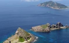 Trung Quốc điều máy bay không người lái theo dõi Biển Đông