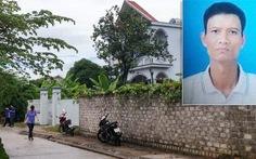 Audio 26-9:Xác định nghi phạm vụ án giết 4 người Quảng Ninh