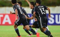 Giải U-16 vô địch châu Á 2016: Hấp dẫn 2 trận bán kết