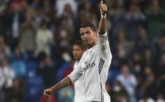 Điểm tin sáng 30-9: Ronaldo trở lại tuyển Bồ Đào Nha