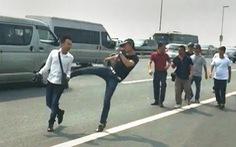 Điểm nóng 360: Công an Hà Nội xử phạt phóng viên Quang Thế sai luật