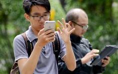 """""""Bẫy tin nhắn"""": Khách hàng có thể kiện nhà mạng"""