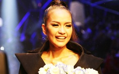 Ngọc Châu đăng quang Vietnam's Next Top Model 2016