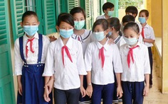 Chủ động phòng tránh cúm A (H1N1) mùa đông xuân