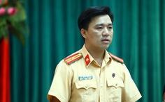 CSGT Hà Nội, huyện Đông Anh từ chối trả lời vụ hành hung PV