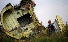 Nga, Hà Lan đấu khẩu vụ MH17